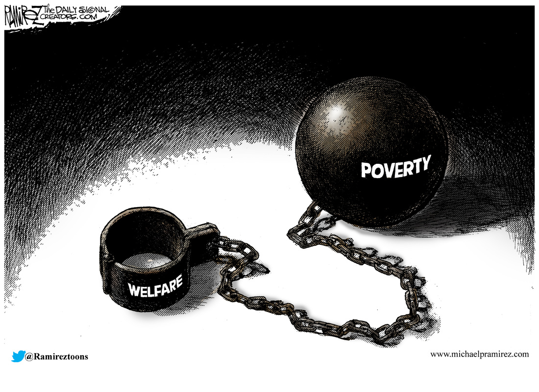 welfare michael p ramirez