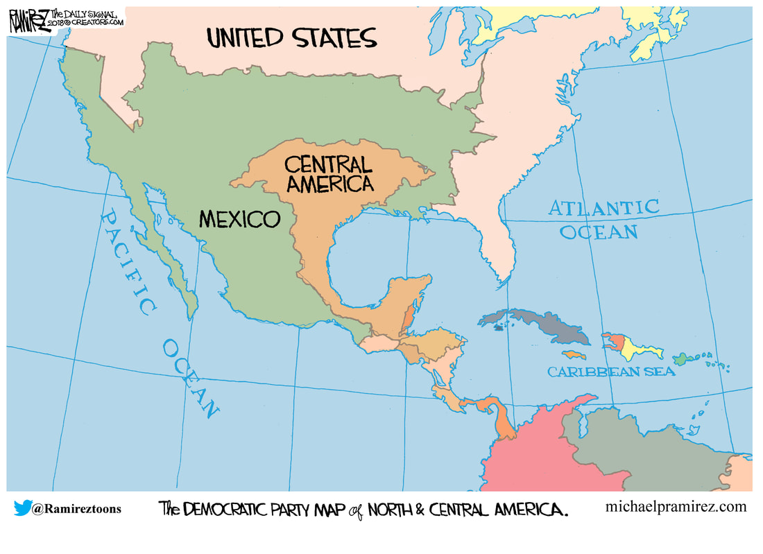 Changing borders of the United States, brought to you by the ...